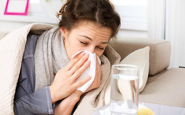 Poor Immune System
