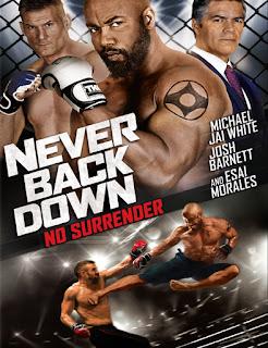 Never Back Down 3: No Surrender (2016)