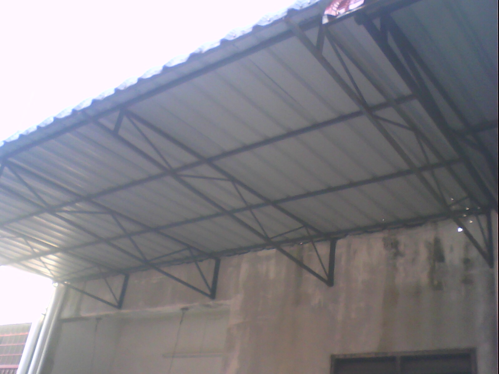 Ins Renovation Amp Construction Works Membuat Awning Dan