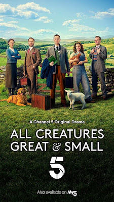 All Creatures Great And Small Channel 5