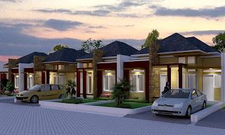 Rumah Dijual Kota Yogyakarta Dalam Ringroad di Jl Wates km 3 Desain Menyesuaikan