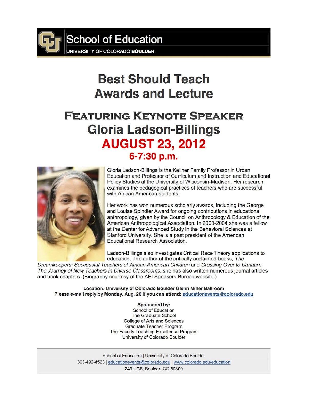 Teachers Of Color And Allies Summit At Cu Boulder Teachherpleaseblogspotcom