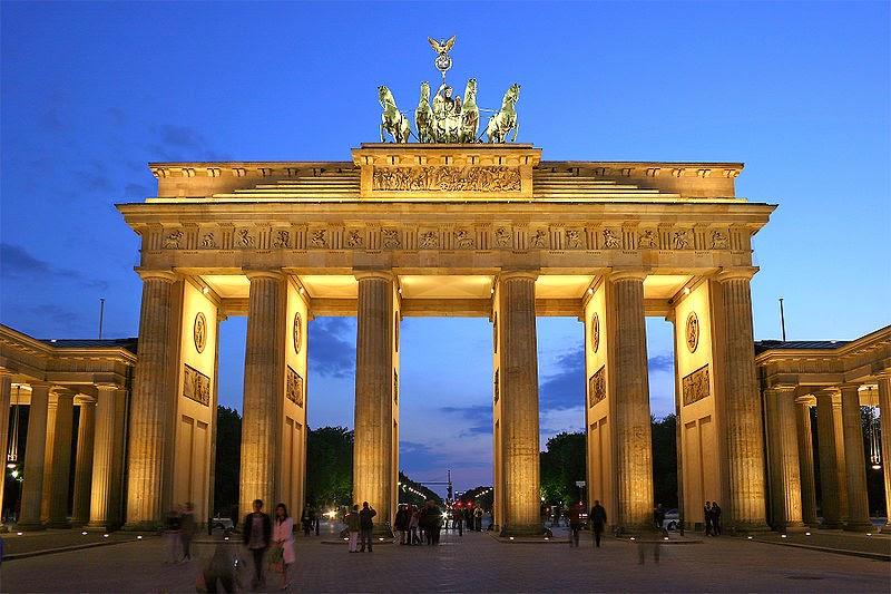 Gerbang Brandenburgh