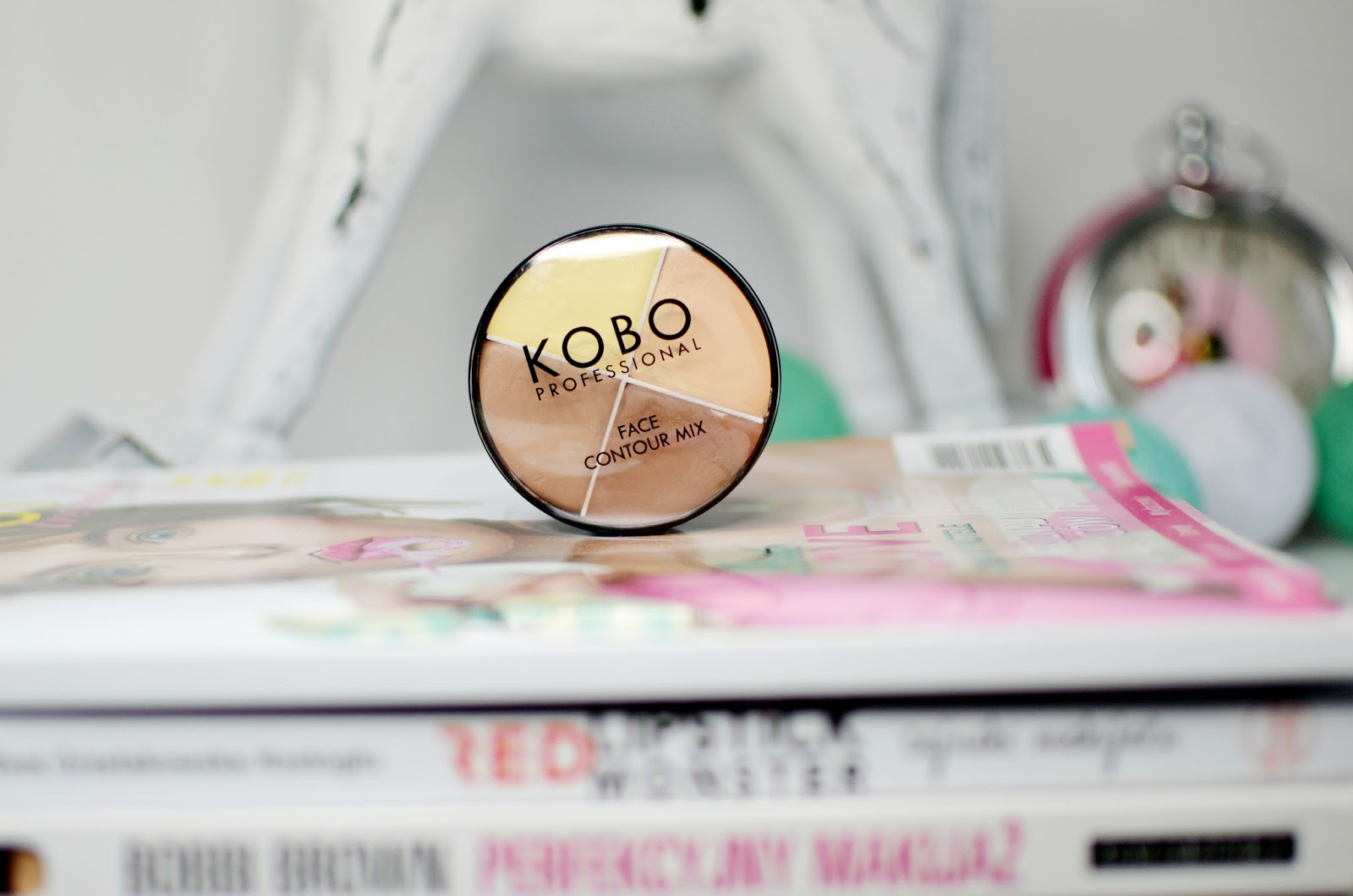 KOBO FACE CONTOUR MIX
