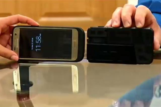 Mobile Phone जैसी इस पिस्तौल से डरा Europe, कैसे होता है इसका इस्तेमाल?