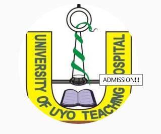 UUTHUYO Community Health Officers Training School Admission Form - 2018/2019