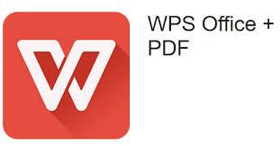 شرح وتحميل WPS Office + PDF للاندرويد والايفون