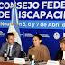 Gutiérrez y Michetti encabezaron la apertura de la 71° asamblea del Consejo Federal de Discapacidad