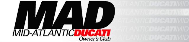 Mid-Atlantic Ducati Owners Club
