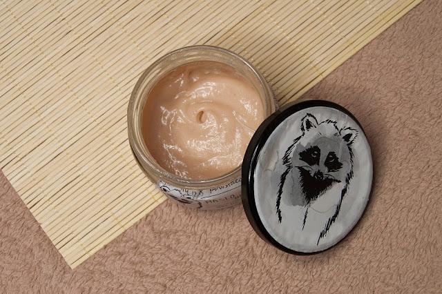 [344.] Truskawkowe masło nawilżające z SOAP SZOP - recenzja.