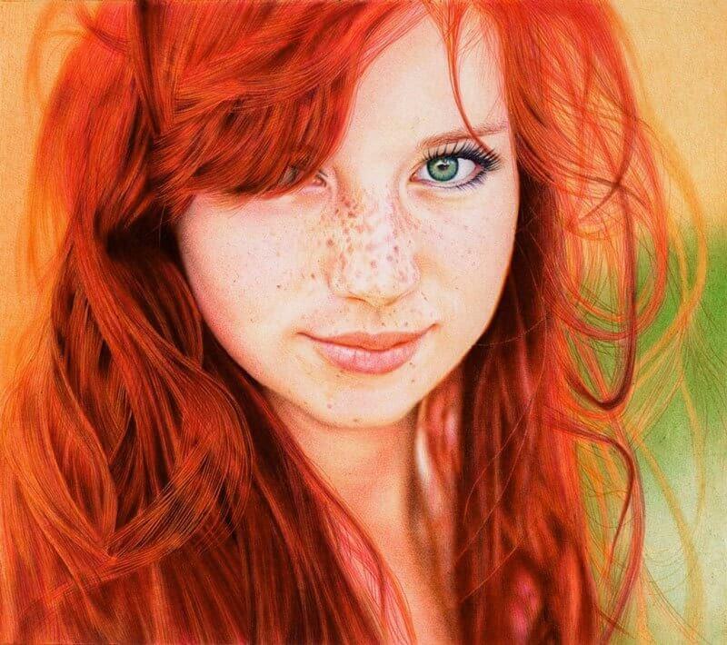 10-Redhead-Girl-Samuel-Silva-www-designstack-co