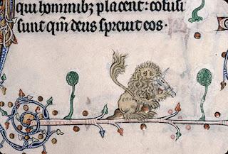 Bréviaire de Renaud de Bar, folio 26