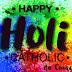 3ª edição do 'Happy Holi Catholic do Coração' é realizada em Caruaru