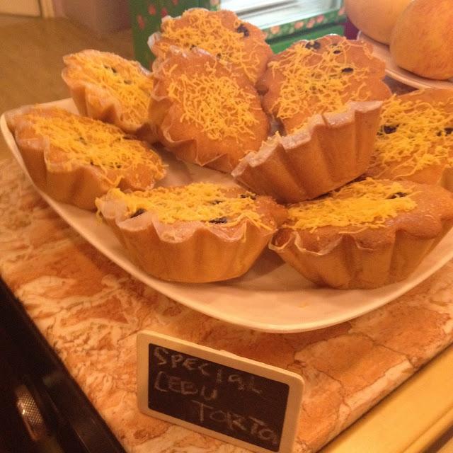 What To Do in Cebu for a Dollar: eat Torta de Argao