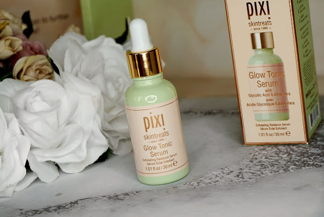 GLOW TONIC SERUM PIXI BEAUTY GLOW COLLECTION