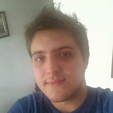 Leandro Schulai, autor brasileiro livros fantasia