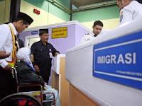 Segera dibuka Loker CPNS Hakim, Petugas, Imigrasi & Lapas Bulan Juli