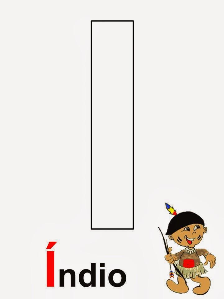 alfabeto Índio