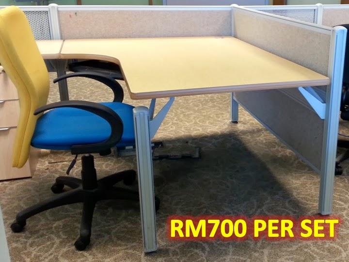 Perabot Malaysia Juga Menawarkan Pejabat Terpakai Bagi Yang Memerlukan Kelengkapan Dengan Harga Bajet Berkualiti