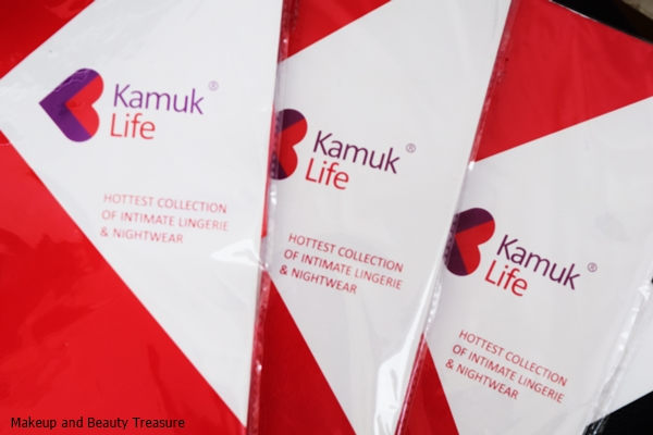 online shopping experience with kamuk life