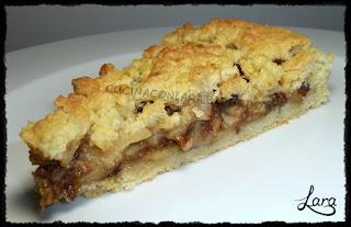 http://cucinaconlara.blogspot.it/2017/01/crostata-alle-mele-senza-uova-e-senza.html