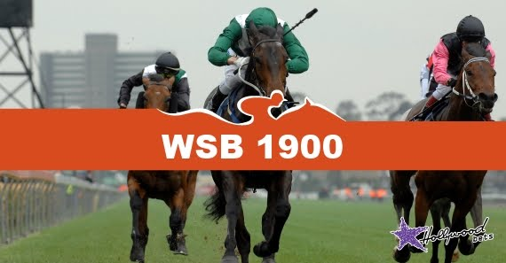 WSB 1900 - Horse Racing - Greyville - Hollywoodbets - Winning Form