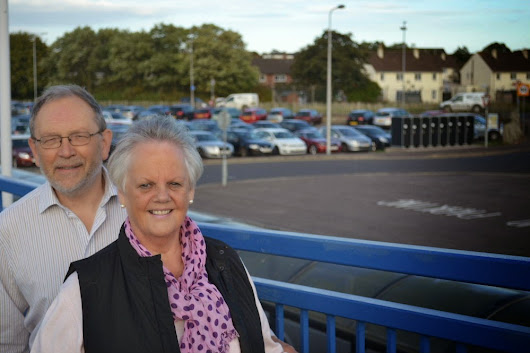 LibDem councillors urge caution when parking at Leuchars
