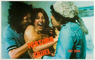 Tortura Cruel (1980)