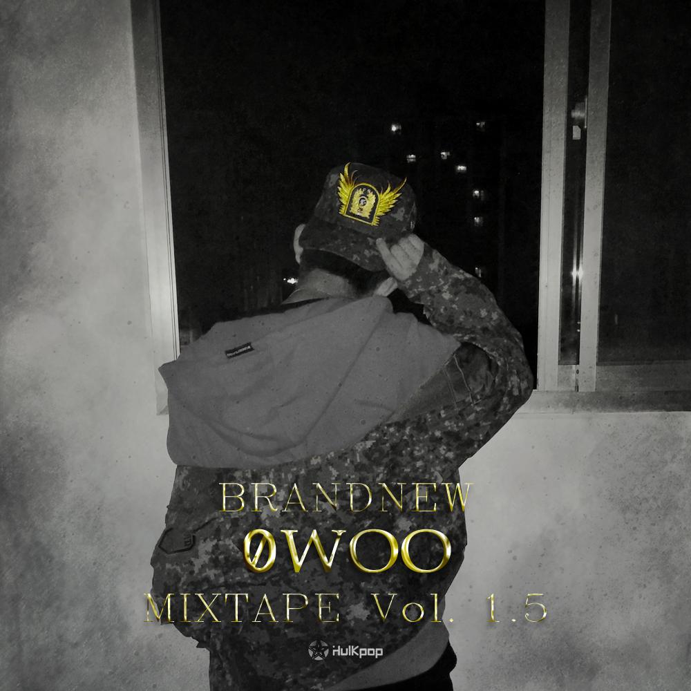 0woo – BRANDNEW 0woo Mixtape