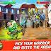 لعبة القتال والمغامرات Tiny Gladiators مهكرة للأندرويد