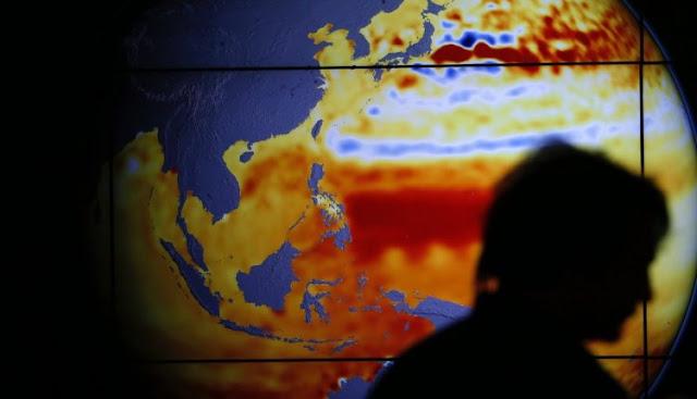 Το φαινόμενο του θερμοκηπίου αλλάζει την προσωπικότητά μας
