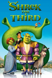 Watch Shrek the Third Online Free in HD