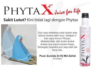 PhytaX