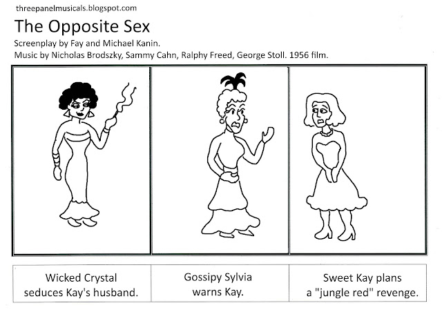 born the opposite sex essay Below is an essay on if i were born the opposite gender from anti essays, your source for research papers, essays, and term paper examples imagine that you were born of the gender opposite to what you are now.
