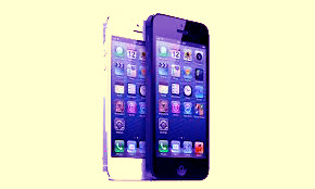 iPhone 5 Terbaru
