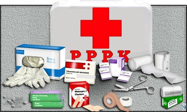 Ketahui apa yang perlu dilakukan saat pertolongan pertama, cari bantuan dan saran medis segera mungkin dengan kondisi yang semakin parah