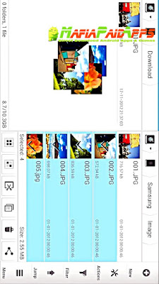Solid Explorer File Manager Full Apk MafiaPaidApps