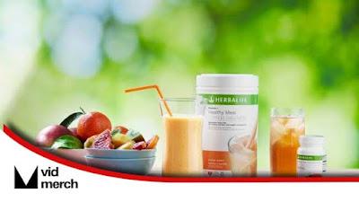 Diet Sehat Herbalife