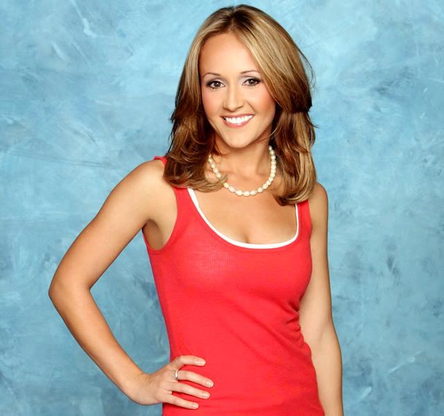 Celebrity SPICE: Ashley Hebert :: Finding Her True Love