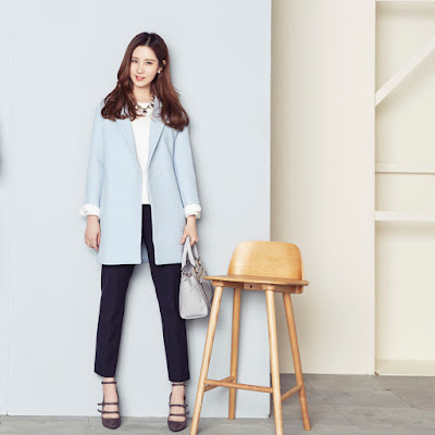 Seohyun SNSD Girls Generation Mixxo Spring 2016