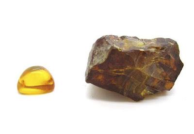 ambar aplicaciones ambar pulido en bruto | foro de minerales