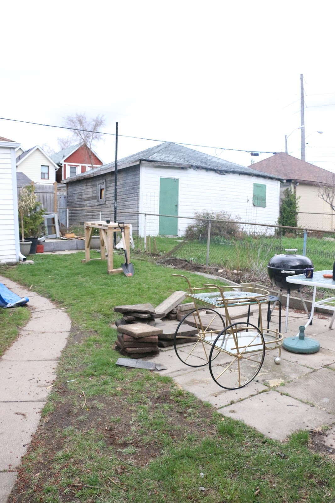 Awesome Creating A Backyard Oasis On A Budget