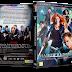 Shadowhunters - 1ª Temporada DVD Capa