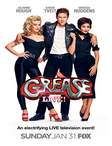 Ver Grease: Live (2016) Online