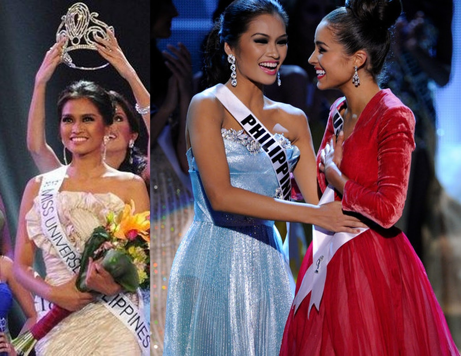 Miss Universe 2012 First runner-up Janine Tugonon is now a