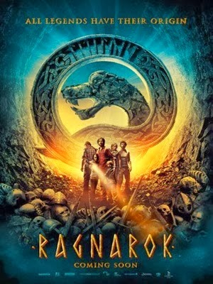 Download Film Ragnarok (2013) bluray 720p