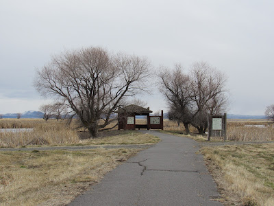 Klamath Basin National Wildlife Refuge Complex