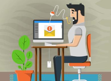 Cara Agar Terhindar dari Serangan Phising Online