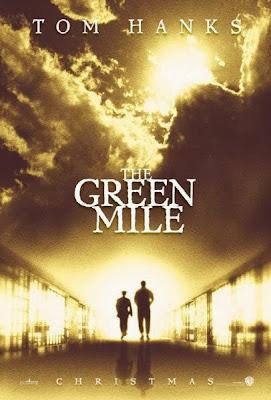 Camilla Tenn 73 The Green Mile 1999