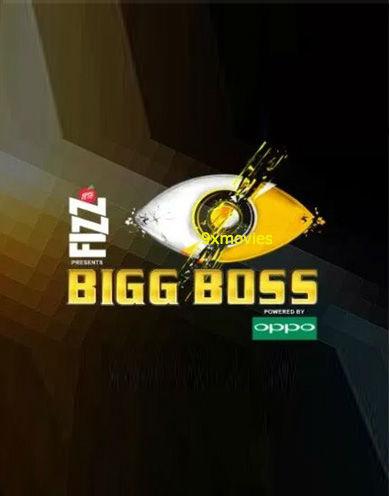 Bigg Boss S11E06 - 06 Oct 2017